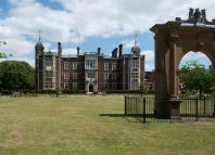 Charlton House, Greenwich Dance's new home. Photo: Greenwich Heritage