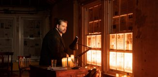 Brendan Coyle will star in St Nicholas. Photo: Helen Maybanks
