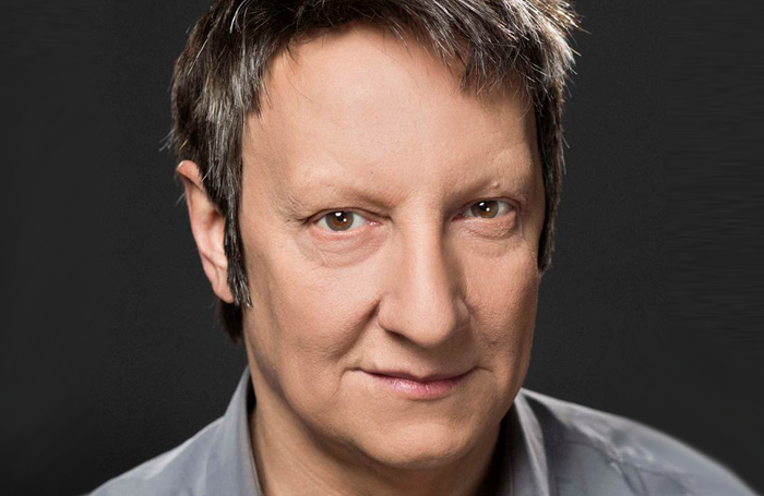Robert Lepage. Photo: Jocelyn Michel