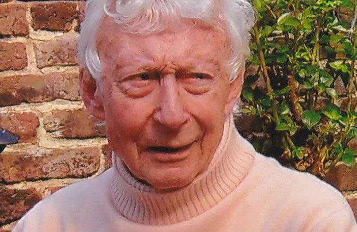 Obituary John Goodwin Skilled Editor And Writer Who