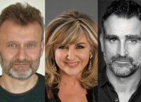 Hugh Dennis, Lesley Garrett and John Marquez will appear in The MEssiah