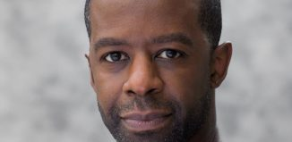 Adrian Lester will star as Sky Masterson in Guys and Dolls. Photo: The Masons
