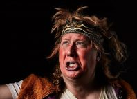 Trump Lear at Pleasance Courtyard, Edinburgh