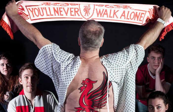 Istanbul - You'll Never Walk Alone at Zoo, Southside