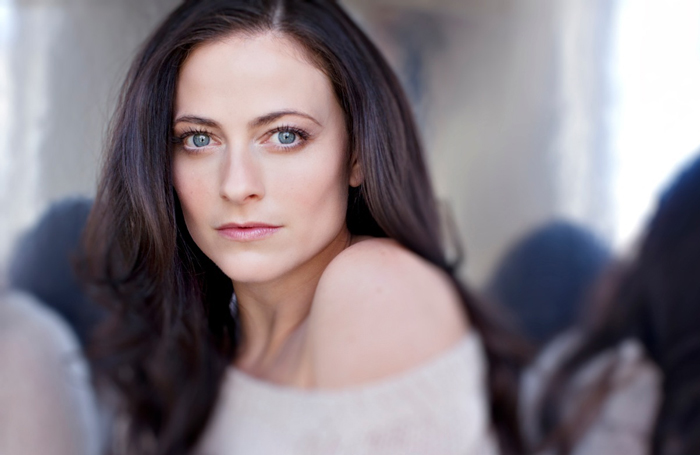 Lara Pulver will play Sarah Brown in the forthcoming production of Guys and Dolls