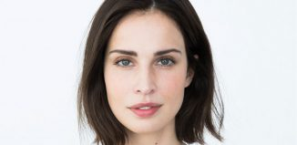 Heida Reed, who is appearing in Foxfinder at the Ambassadors Theatre, London