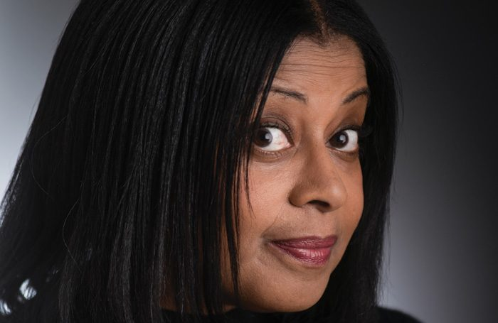 Linda Hargreaves. Photo: Graeme Braidwood
