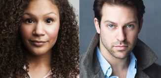 Allyson Ava-Brown and Jon Robyns will join the London cast of Hamilton from December