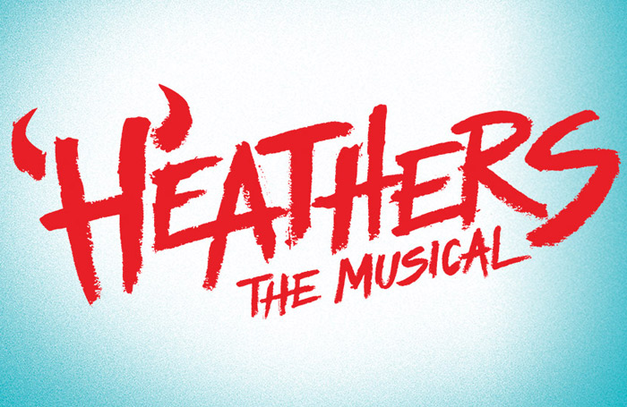 Win Tickets To Heathers The Musical Starring Carrie Hope