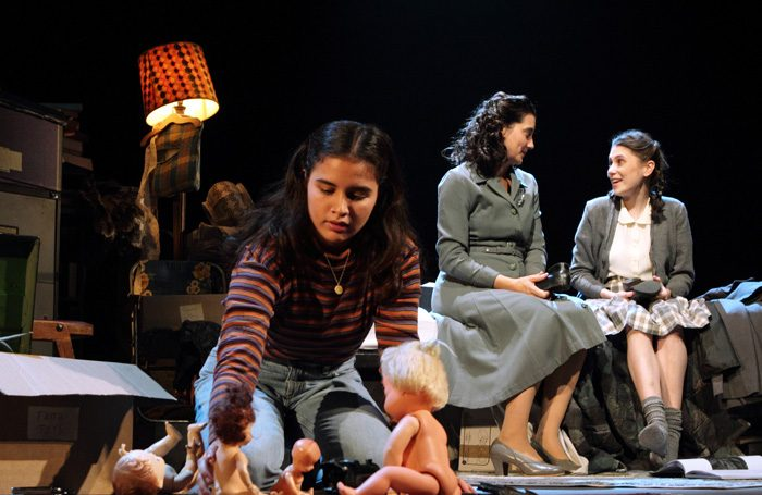 Kindertransport Review At Nottingham Playhouse