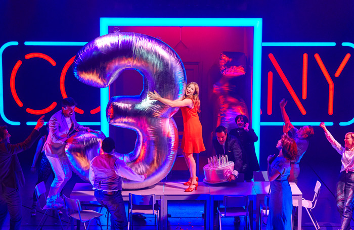 Company extends in the West End until March 2019