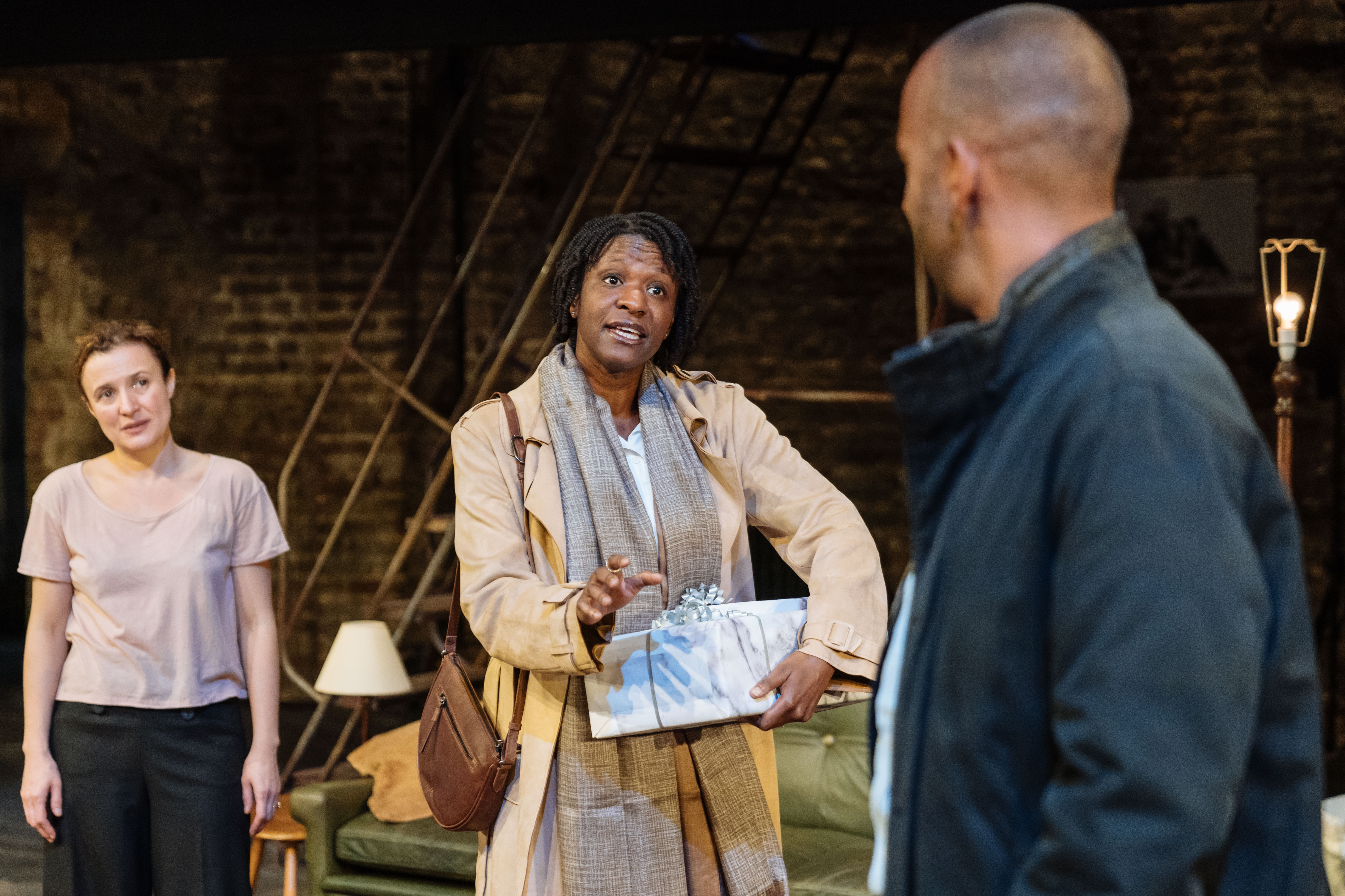 The Wild Duck Review At Almeida Theatre London