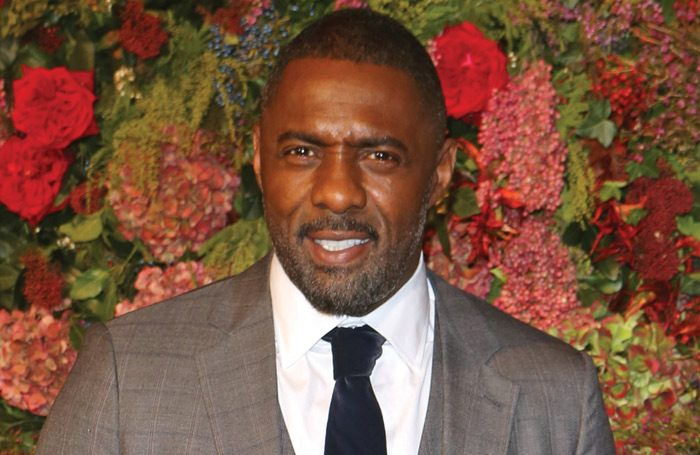 Idris Elba Responds To Plagiarism And Discrimination Accusations From Writer Duo