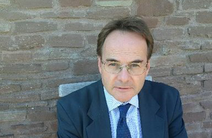 Quentin Letts. Photo: Twitter