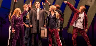 Soft Power at Center Theatre Group/Ahmanson Theatre
