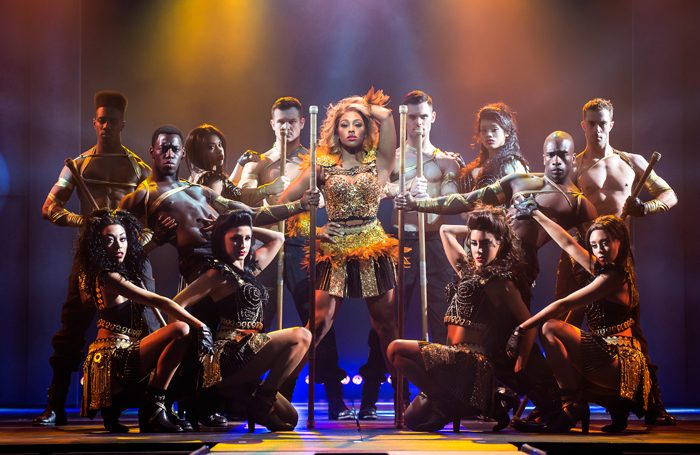 The Bodyguard review at Theatre Royal, Glasgow – 'Alexandra Burke's