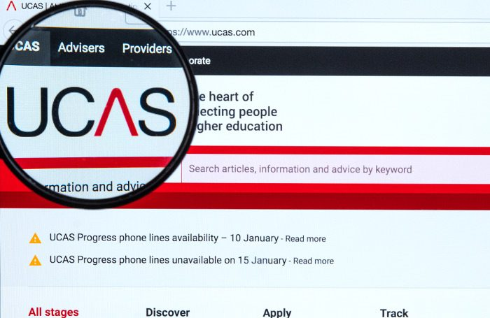 How to fill out the perfect UCAS application for a drama course