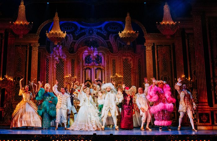 Cinderella Review At Hull New Theatre A Charming Traditional