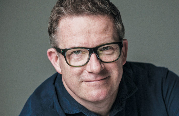 Matthew Bourne. Photo: Hugo Glendinning