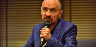 Polish director Jan Klata. Photo: Adrian Grycuk