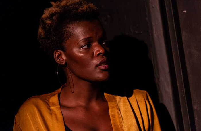 Image result for time is love, finborough theatre, che walker