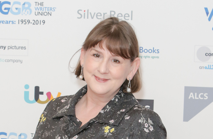 Call the Midwife writer Heidi Thomas. Photo: Matt Writtle