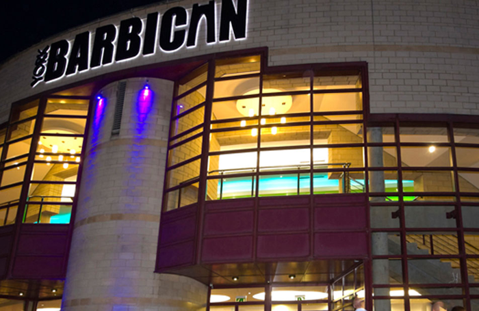 York Barbican, part of SMG Europe.