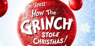 How the Grinch Stole Christmas! will tour the UK from November