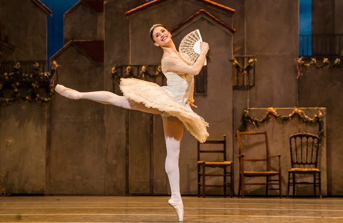 Carlos Acosta's Don Quixote review at Royal Opera House, London