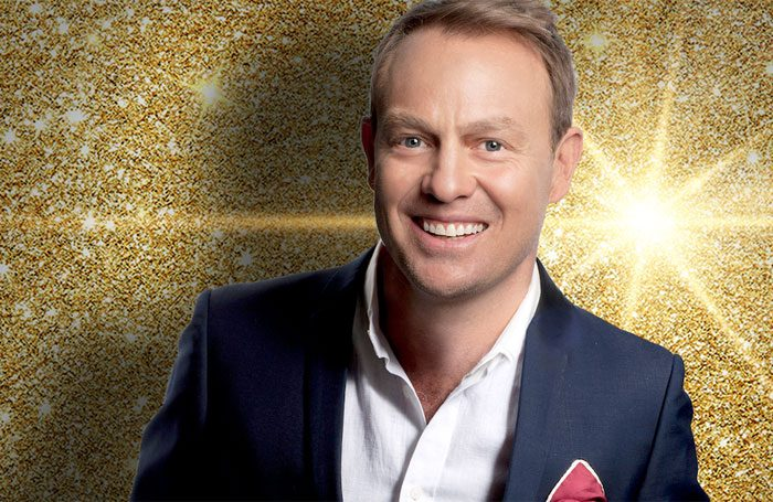 732aeecf46 Production news round-up  Jason Donovan joins West End Joseph cast and  Andrew Scott to star in Present Laughter