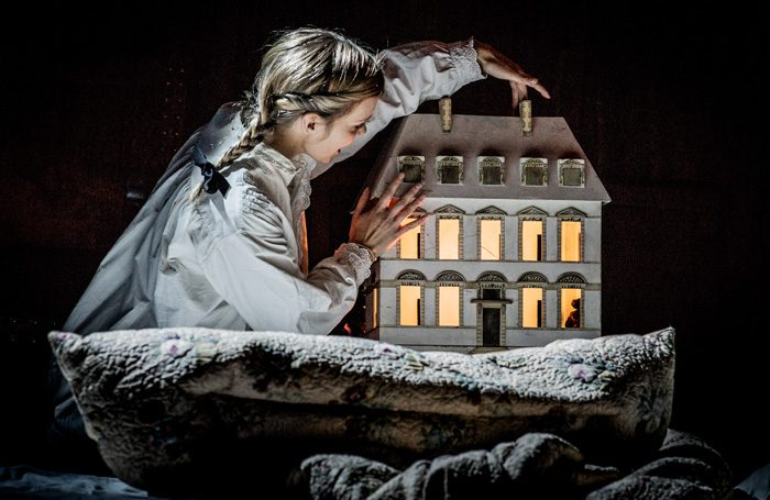 The Turn of the Screw review at Bury Court Opera