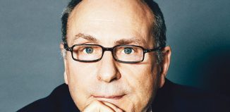 Writer and director James Lapine. Photo: Terence Patrick for Variety