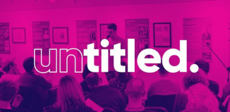 The first Untitled event will take place at the Curtain Hotel in Shoreditch