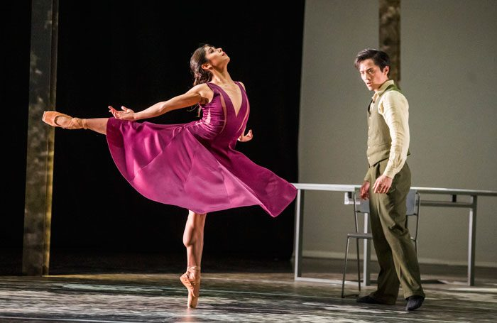 English National Ballet S She Persisted Review At Sadler S Wells