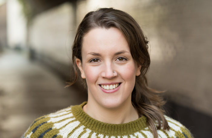 Liz Stevenson appointed artistic director of Theatre by the Lake in Keswick