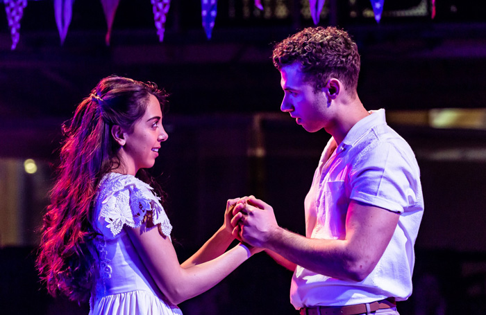 Royal Exchange's West Side Story to return in 2020