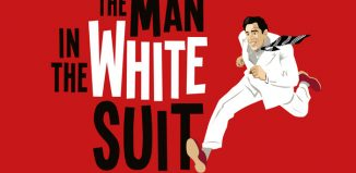 Stephen Mangan and Kara Tointon will star in the stage version of The Man in the White Suit, based on the 1951 classic comedy