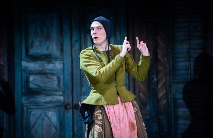 Deaf actor makes RSC history by becoming first to understudy hearing role