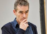 Rufus Norris. Photo: Brinkhoff-Moegenburg