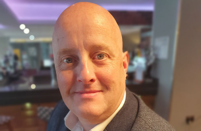 Selladoor's revamped Peterborough New Theatre appoints Richie Ross as director