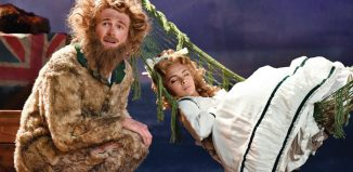 Royal College of Music's production of Robinson Crusoe this year