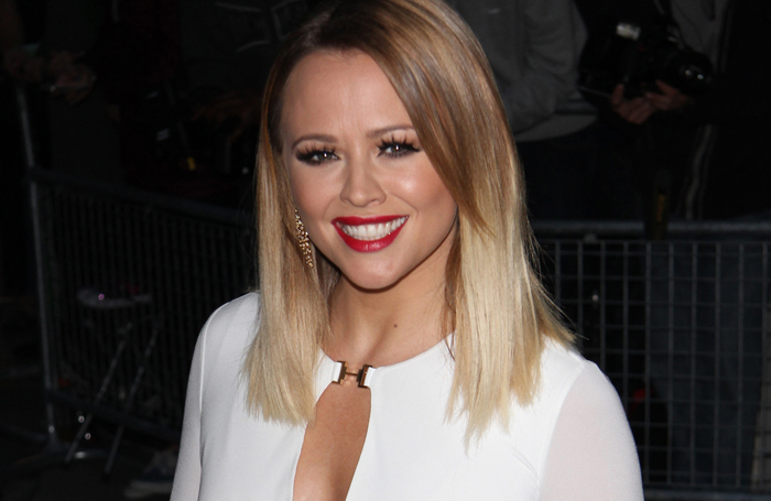 Kimberley Walsh: 'I get why people are sceptical about star casting in theatre'