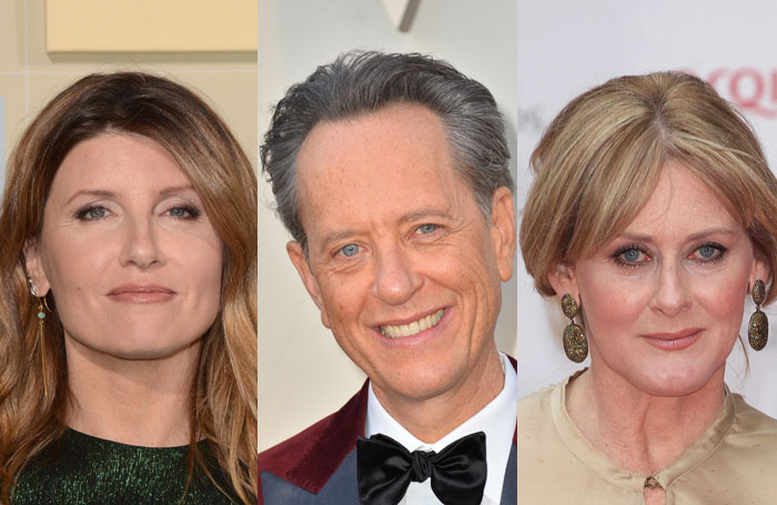 Sharon Horgan, Richard E Grant and Sarah Lancashire cast in Everybody's Talking About Jamie film