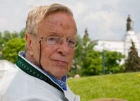 Franco Zeffirelli. Photo: Alexey Yushenkov