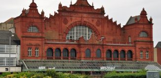 Morecambe Winter Gardens. Photo: Nilfanion