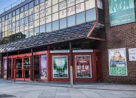 Dartford's Orchard Theatre