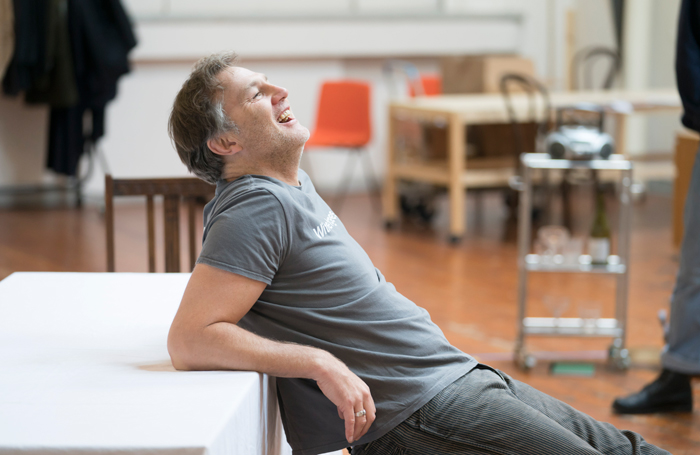 Actor David Morrissey: 'I have to choose roles that challenge me – really frighten me'