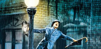 Singin' in the Rain will be shown as part of the season