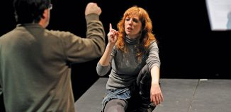Theatre Directors Scotland is seeking creative solutions for the future of directing in Scotland. Photo: Shutterstock
