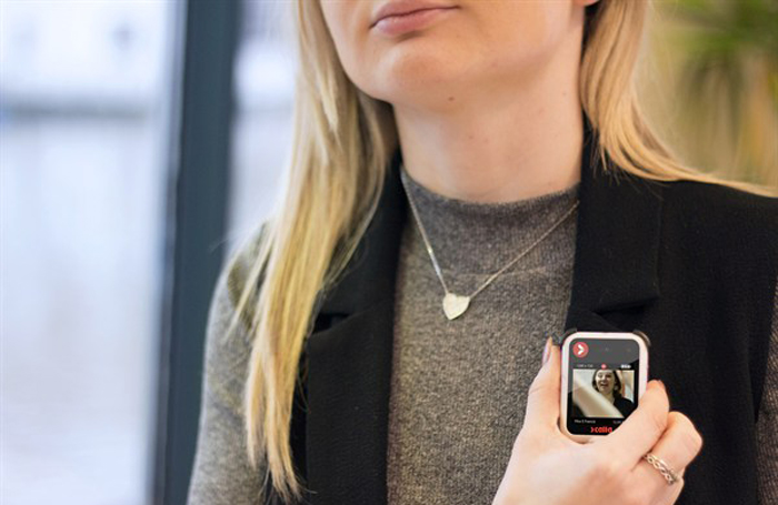 Ushers fitted with body cameras to combat increase in aggressive theatregoers